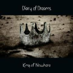 King Of Nowhere - Diary Of Dreams