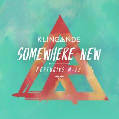 Somewhere New (Radio Edit) (Single)