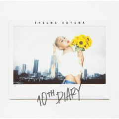 10th DIARY CD1 - Aoyama Thelma