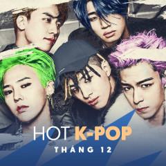 Nhạc Hot Hàn Tháng 12/2016