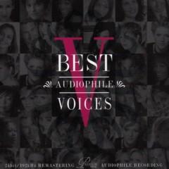 Best Audiophile Voices Vol.5