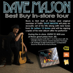 Toledo Ohio (with Johnny Sambataro) - Dave Mason