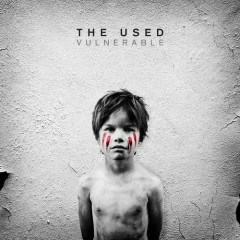 Vulnerable (Deluxe Version) - The Used