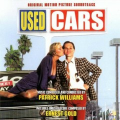 Used Cars OST (Pt.2)
