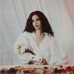 About Time - Sabrina Claudio
