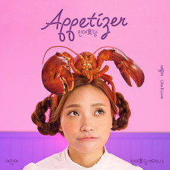 Appetizer (Single) - Lee Jin Ah