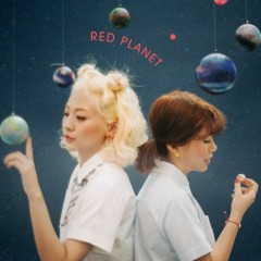 RED PLANET (Full Album)