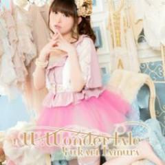 W:Wonder tale - Tamura Yukari