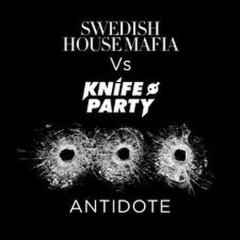 Antidote - Swedish House Mafia