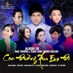 Con Đường Xưa Em Đi - Đan Trường, Various Artists