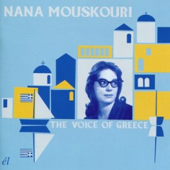 The Voice Of Greece (CD1) - Nana Mouskouri