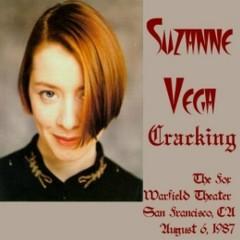Cracking (Live San Francisco) - Suzanne Vega