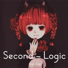Second-Logic - free-logic