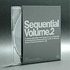 Sequential Volume.2 - C-media records
