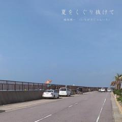 Natsu wo Kuguri Nukete - Junichi Inagaki
