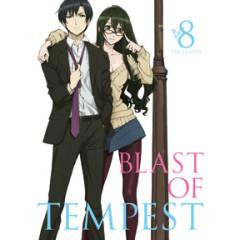 Zetsuen no Tempest Character Song vol.3