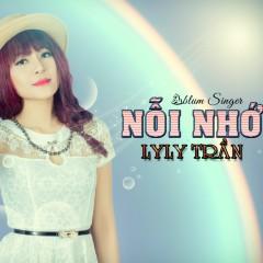 Nỗi Nhớ (Single) - Ly Ly Trần