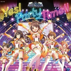 THE IDOLM@STER CINDERELLA GIRLS VIEWING REVOLUTION Yes! Party Time!! - THE iDOLM@STER
