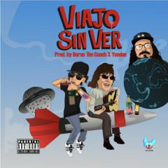 Viajo Sin Ver (Single)
