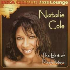 The Best Of Black Vocal (CD1) - Natalie Cole