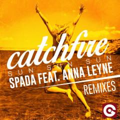Catchfire (Sun Sun Sun)