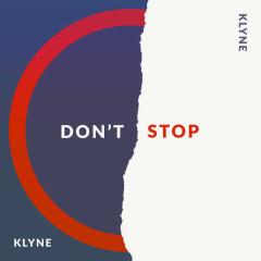 Don't Stop (EP) - Klyne