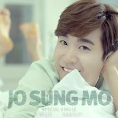 Jo Sung Mo Special Single -                                  Jo Sung Mo