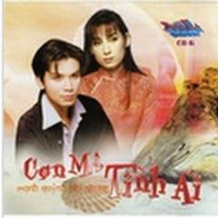Cơn Mê Tình Ái - Phi Nhung,Mạnh Quỳnh