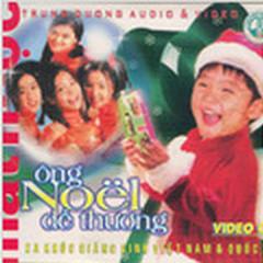 Ông Noel Dễ Thương - CD1