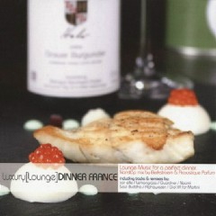 Luxury Lounge - Dinner France