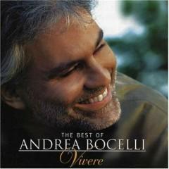 Andrea Bocelli - The Complete Recordings CD2 - Vivere - Andrea Bocelli
