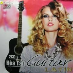 Hòa Tấu Guitar Latin - CD1  - Various Artists