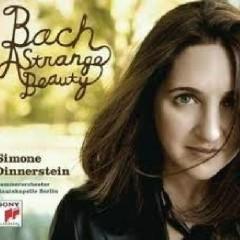 Bach - A Strange Beauty - Simone Dinnerstein