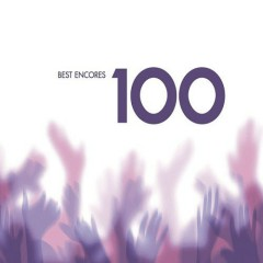 100 Best Encores CD 5 Song Encores  ( No. 2)