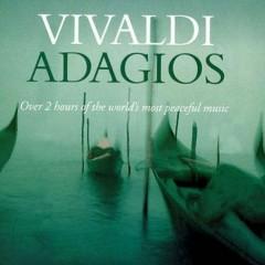 Vivaldi Adagios CD 2 No. 1