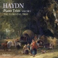 Haydn - Piano Trios Vol. 1