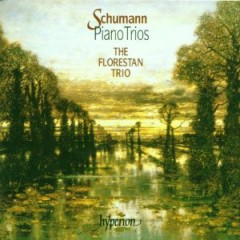 Schumann - Piano Trios - The Trio Florestan