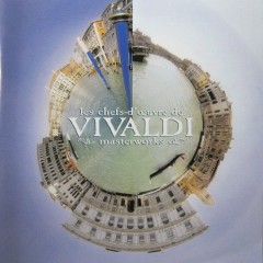 Vivaldi masterworks CD 8 No. 1