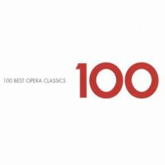 Best Opera Classics 100 CD 4