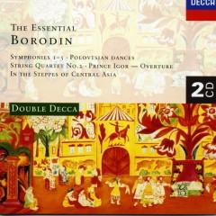 Alexandr Borodin The Essential CD 2