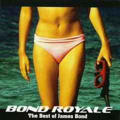 The Best Of Bond CD 1