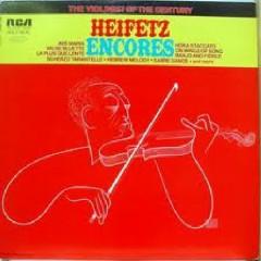RCA Best 100 CD 86 - Encores CD 2 - Jascha Heifetz,Various Artists