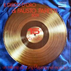 15 A Raccolta - Fausto Papetti