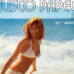 16 A Raccolta  - Fausto Papetti