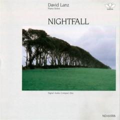 Nightfall - David Lanz