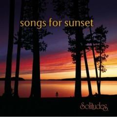 Songs For Sunset - Dan Gibson