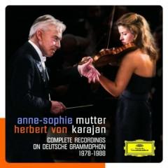 Complete Recordings On Deutsche Grammophon CD 5