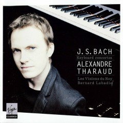 Bach - Keyboard Concertos