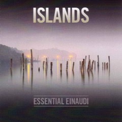 Islands Essential CD 2 - Ludovico Einaudi