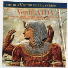 Verdi - Aida CD 3